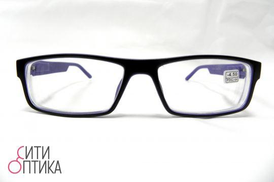 Готовые очки -4.50 HK 1321