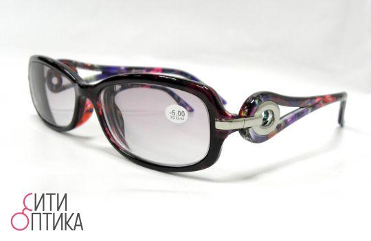 Готовые очки -5.50 Hao Mai 9102