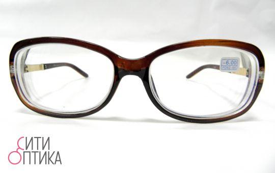 Готовые очки -6.00 Vov 88004
