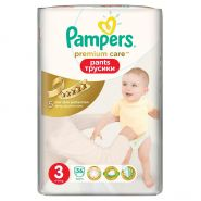 Pampers Pants Premium M56 (3)
