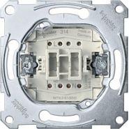 Merten Механизм выключателя с размыкающим контактом