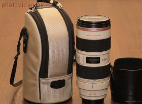 Объектив Canon 70-200 f2.8 IS USM б/у