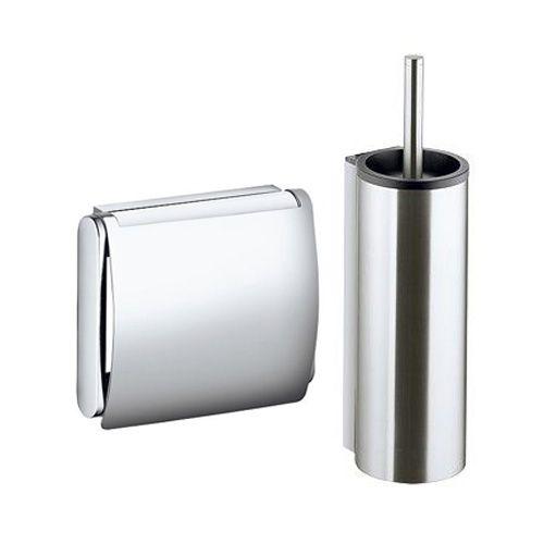 Комплект аксессуаров для туалета Keuco Plan