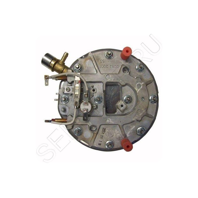 Бойлер парогенератора TEFAL (Тефаль), ROWENTA (Ровента). Артикул CS-00113418 (CS-00098532)