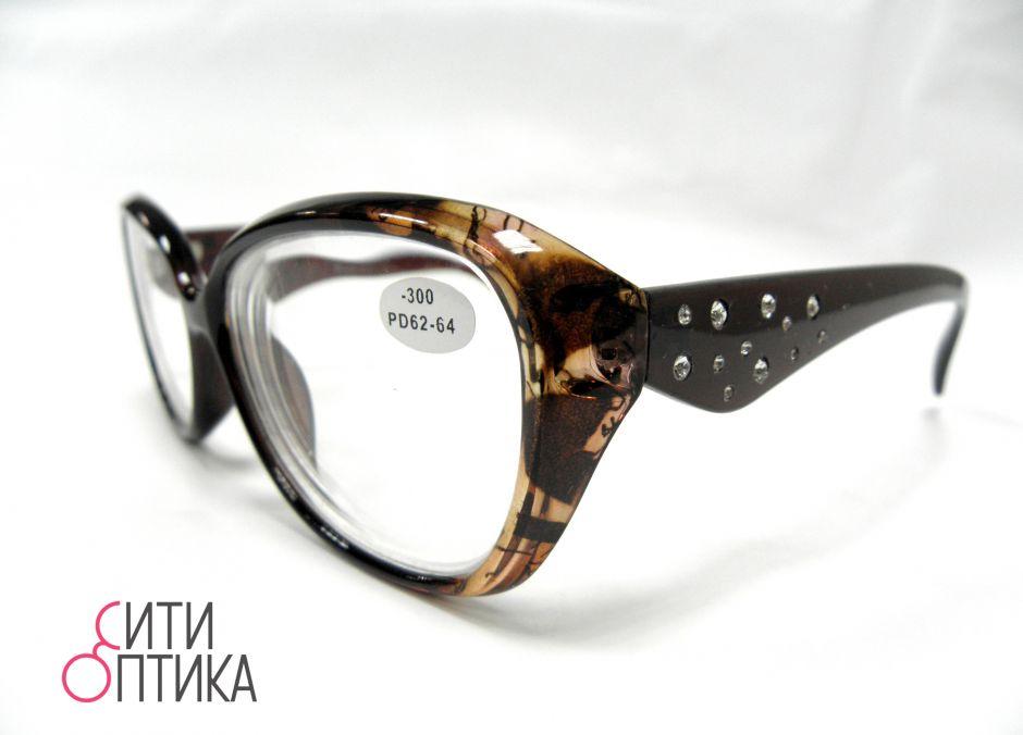 Готовые очки -3.00 Ralph Rao 345