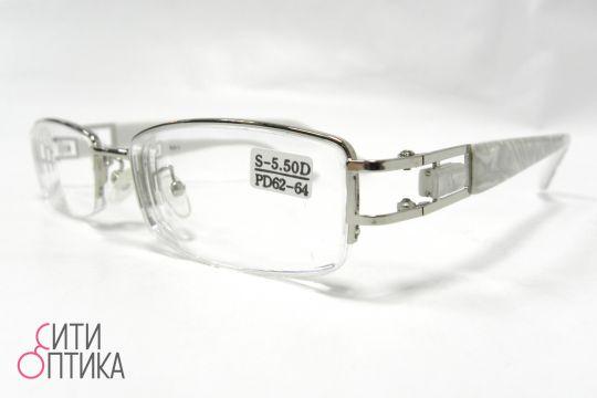 Готовые очки -5.00