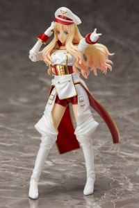 S.H.Figuarts - Sheryl Nome Anniversary Special Color Ver.