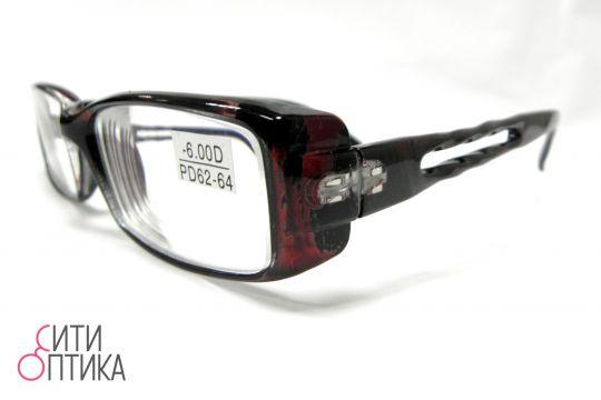 Готовые очки -6.00 Matsuda 8079
