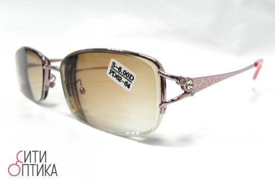 Готовые очки -6.00. Elife 2020