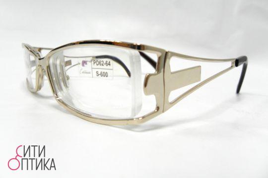 Готовые очки -6.00 Cosmos CM 1172