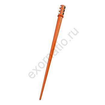 Шпилька Evita Peroni 0300771. Коллекция Genevieve Orange