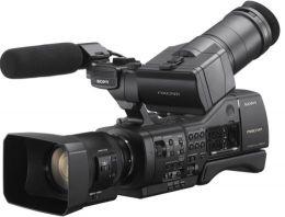 Sony NEX-EA50 K