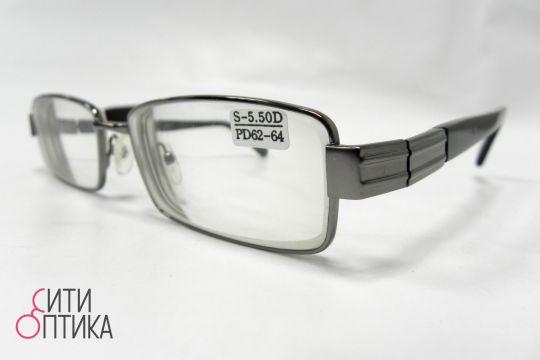 Готовые очки -5.50 Elife EF 184