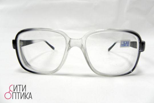 Готовые очки -5.50 Мост Т868