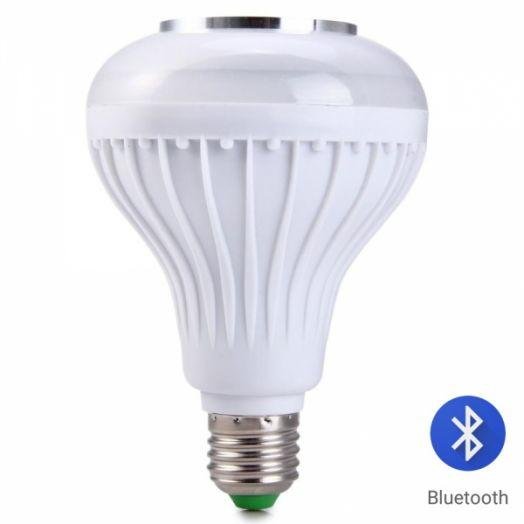 Лампа LED с BLUETOOTH Орбита LD-123