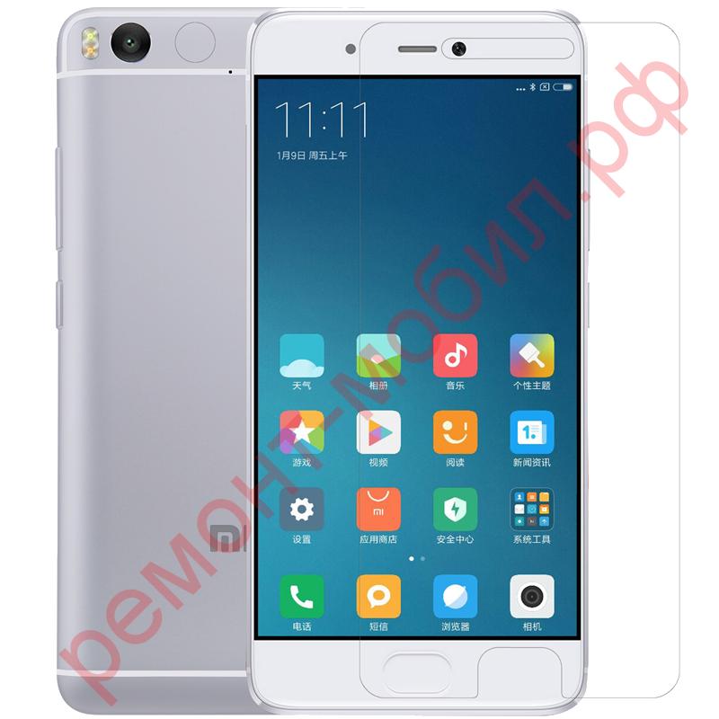 Защитное стекло для Xiaomi Mi 5S