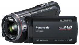 Видеокамера Panasonic HC-X900m