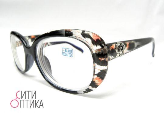 Готовые очки -6.00 VOV 88005