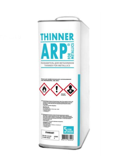 ARP разбавитель для металликов, 1л.