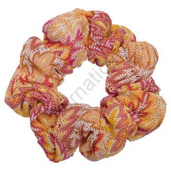 Резинка Evita Peroni 3997777. Коллекция Rosia Orange Pink