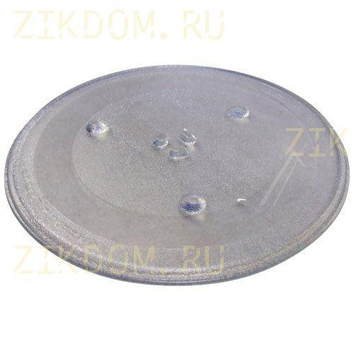 Блюдо микроволновой печи Panasonic 340 mm Z06015Q00AP