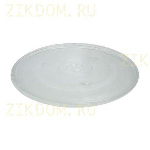 Блюдо микроволновой печи Panasonic 350 mm F06016D00XN