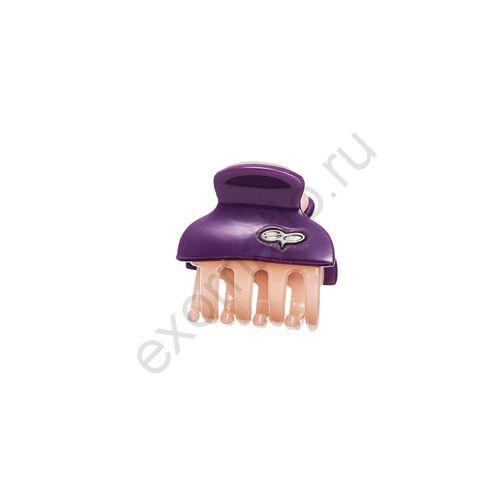 Заколка-краб Evita Peroni 4166535. Коллекция Samurai 1 Purple