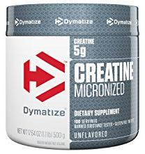 Dymatize Creatine Micronized  (500 гр.)