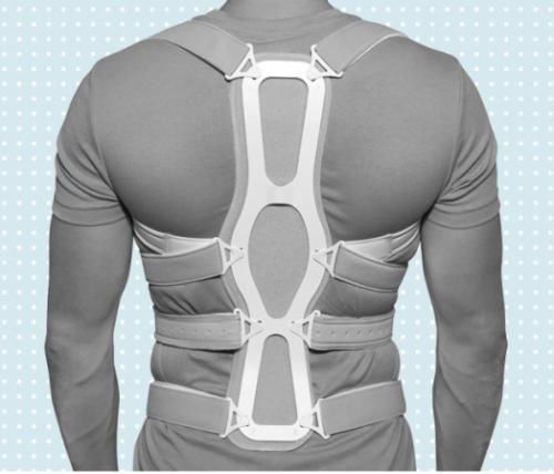 Ортез при остеопорозе Dorso Osteo Care