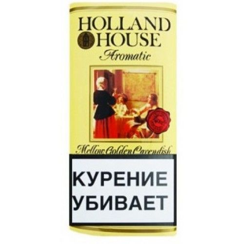 Трубочный табак Holland House Aromatic
