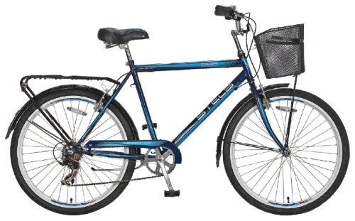 Дорожный велосипед STELS Navigator 250 Gent