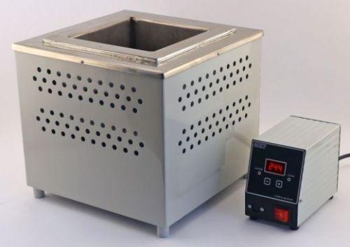 Паяльная ванна Магистр Ц20-В прямоугольная 160х160х160 мм