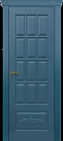 Межкомнатная дверь Мерано 4