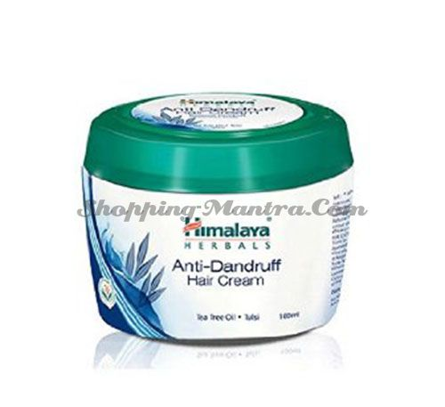 Крем для волос против перхоти Хималая | Himalaya Anti-Dandruff Hair Cream
