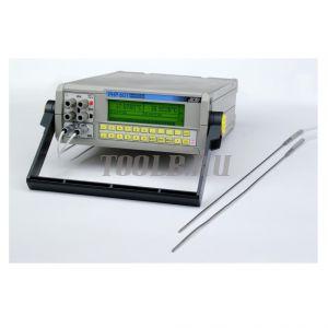 AOIP РНР 602R, PHP 601R - цифровые термометры прецизионные