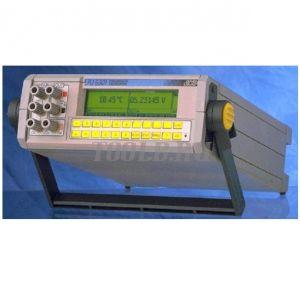 AOIP РJ 6301R - измеритель-калибратор термопреобразователей