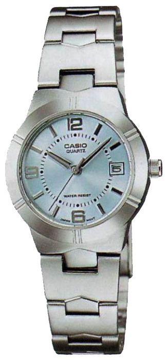 Casio LTP-1241D-2A