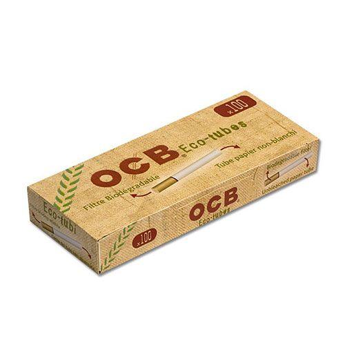 Сигаретные гильзы  ОСВ Эко-Тьюбс 100