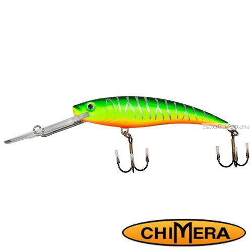 Купить Воблер Chimera Siver Fox 110DR / цвет: 006 110 мм 23 гр/ Заглубление: 4-9м
