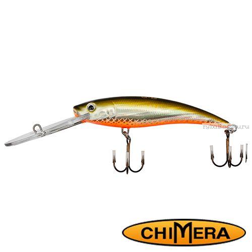 Купить Воблер Chimera Siver Fox 110DR / цвет: 003 110 мм 23 гр/ Заглубление: 4-9м