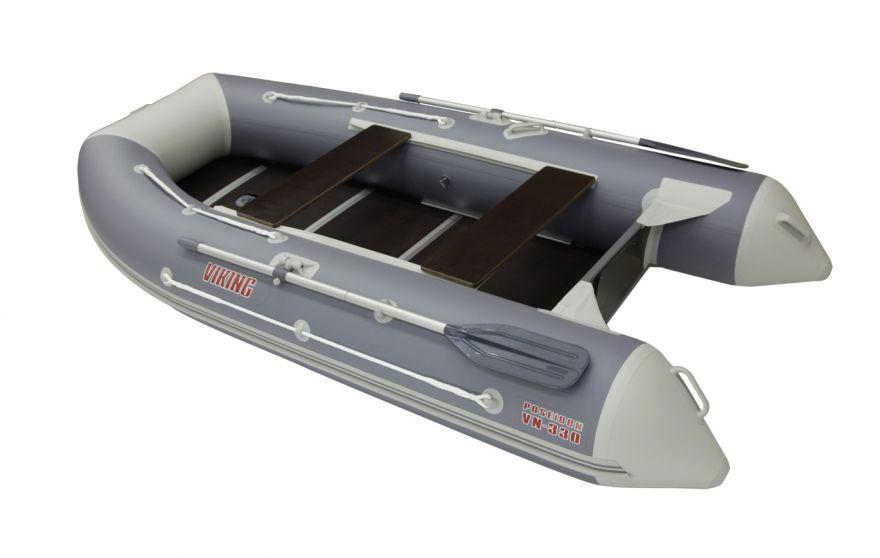 Лодка Викинг-320 Н