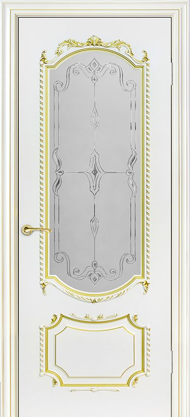 Дверь Винченцо