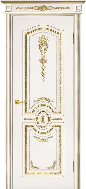 Дверь Калисто
