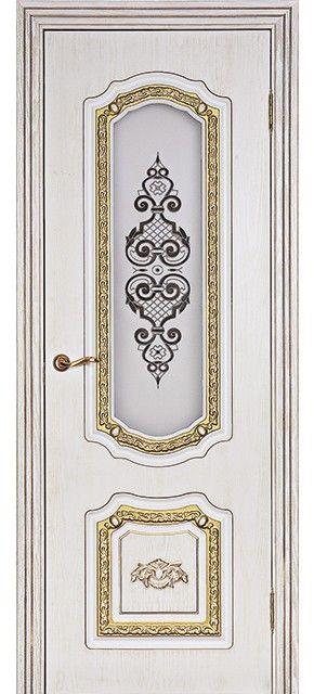 Дверь Богема