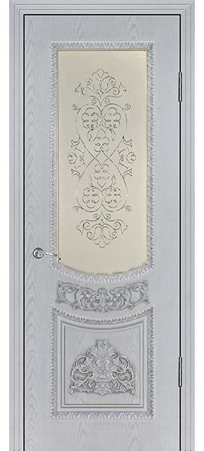 Дверь Санторини