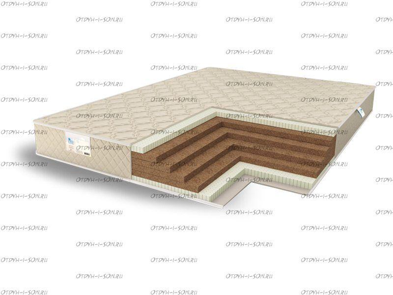 Матрас Latex Hard Puff Maxi Comfort Line