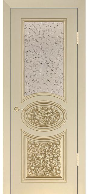 Дверь Сильвия 3