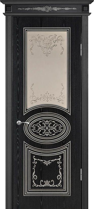 Дверь Сильвия
