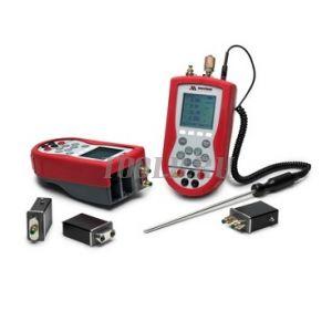 MFT 4000R / 4010R - многофункциональный калибратор с HART-коммуникатором