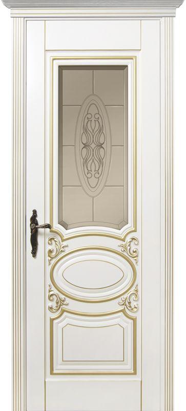 Дверь Оливия 2